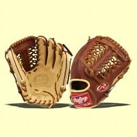 "11.5"" Rawlings Pro Preferred Ball Glove"