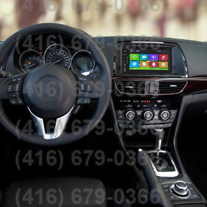 """6.5"""" LCD DVD Receiver with GPS NAVIGATION and Bluetooth"""