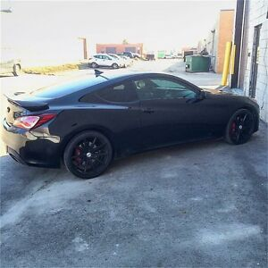 2013 Genesis Coupe Rspec 2.0T - FOR SALE