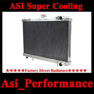 42mm-Alloy-aluminum-radiator-skyline-R33-R34-GTR-GTS-T