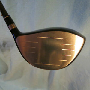 Store Closed New TZIV- Four 60 Left Hand Driver/ Headcover