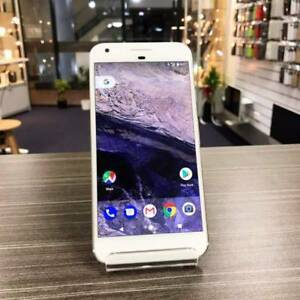 AS NEW GOOGLE PIXEL XL 32GB SILVER WITH WARRANTY TAX INVOICE Benowa Gold Coast City Preview