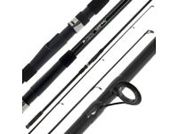 2x Angling Pursuits/Carp Max Rods - 12ft 2.75 Carp Rods - Brand New