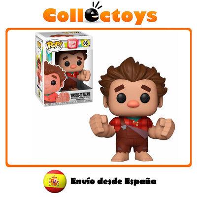 Funko POP! Disney: Rompe Ralph: Ralph