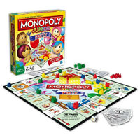 New. Monopoly game (Party edition).