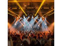 business partner wanted nightclub /bar/restaurant/snooker centre