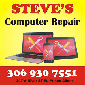 FAST IPAD REPAIR COMPUTER REPAIR IN PRINCE ALBERT-306-930-7551