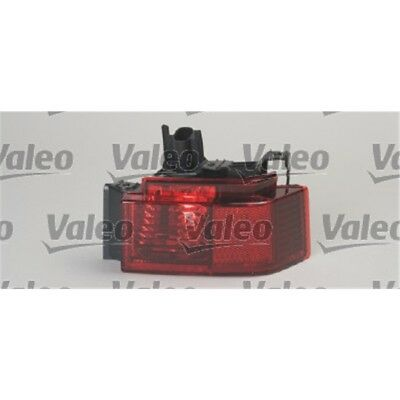 ORIGINAL VALEO Nebelschlussleuchte links Opel Meriva 00- 043274