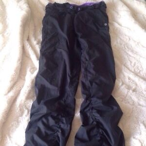 Lululemon Run Pant