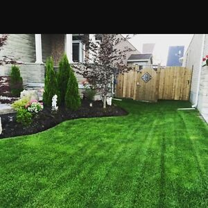 We do fall clean ups. Milners lawn care. Property maintenance.  Kawartha Lakes Peterborough Area image 10