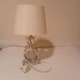 Ikea Klabb table light