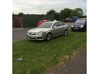 Vauxhall Vectra Sri 150 CDTI remapped not Astra. Volkswagen ford