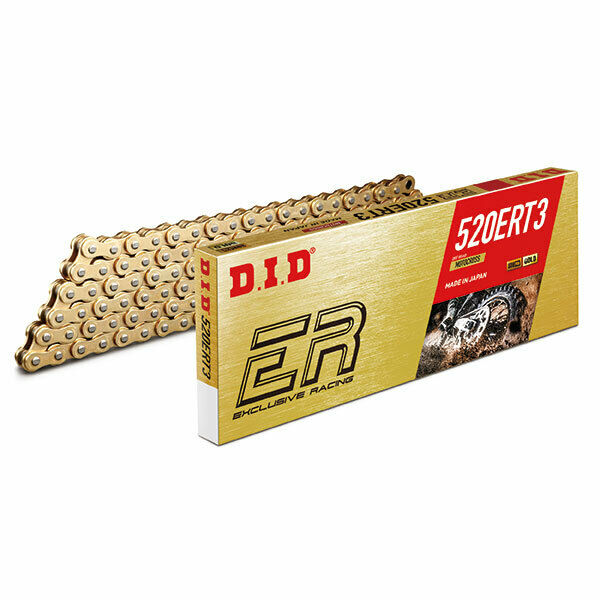 533031201 - Chain DID 520 ERT3 120 Link Gold&gold