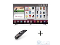 lg 49ub850 4K UHD led . 3d. smart. wifi . mint condition . fully working order