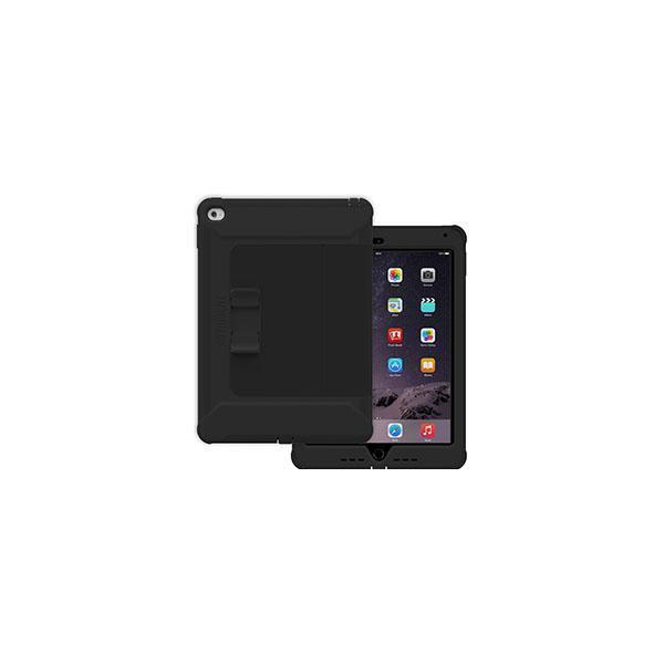Trident CYAPIPA2/BKSLK Cyclops Case With Sliding Case For iPad Air2 Black - New