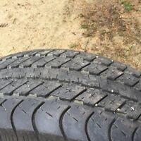 Wrangler HP (P275/60R20) Tires For Sale