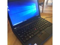 Super Fast Lenovo Thinkpad x230 Core i5 3320M Vpro 3rd Gen 4 GB RAM 320 HDD- With warranty