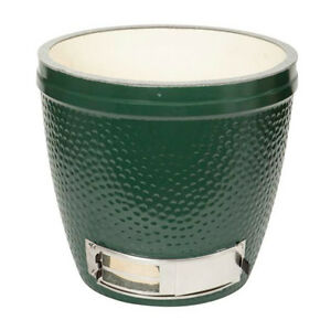 Large Big Green Egg Bowl & Accessories