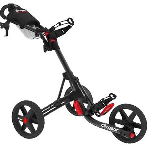 **looking for clic gear cart**