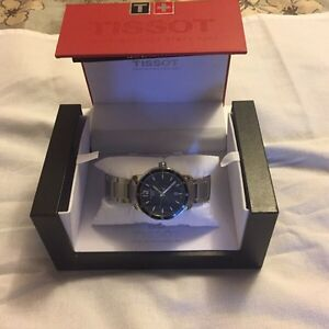 Tissot Watch brand new BNIB