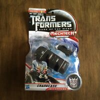 Transformers - Brand New in Package - Crankcase