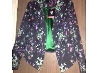 VERY women's blazer