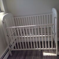 Used crib for sale!!!