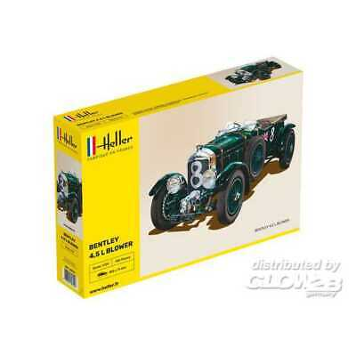 Heller 1:24 Bentley Blower