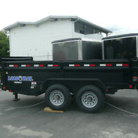 Load Trail Dump Trailer - Financing Available