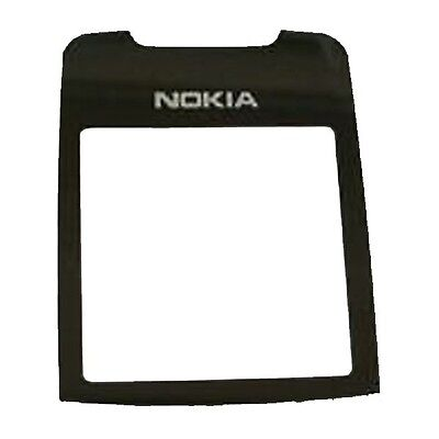 Nokia 8800 LCD Front Glass Screen Lens 100% Glass UK