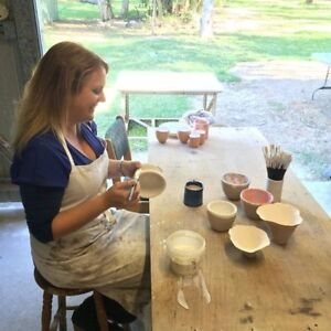Pottery Workshops Wellington Point Redland Area Preview