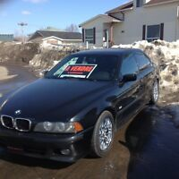 2003 BMW Other Berline