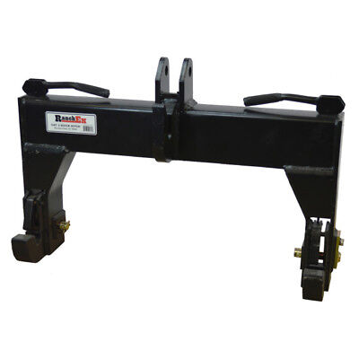 Quick Hitch Cat. 2 Standard For 3-point Implements - Ranchex