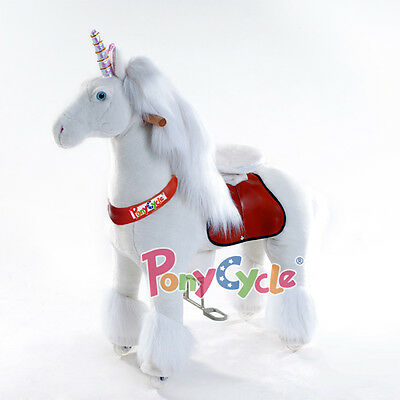 "Ponycycle ""Einhorn""  Medium;  NEU + OVP;"