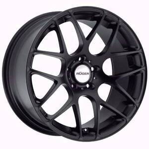 "18"" Wheels Hot Deal from $790!!! plenty design available Melbourne CBD Melbourne City Preview"