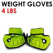 Neoprene Workout Gloves