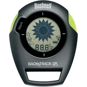 BUSHNELL 360401 Backtrack G2 (Black/Green) GPS Personal Locator/Digital Compass