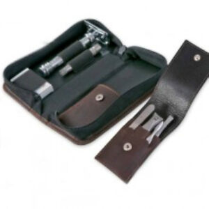 Manicure Set, Ear and Nose Trimmer, Beard and Mustache Razors