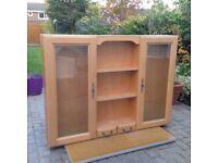 Maple dresser top kitchen unit Cheap