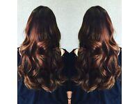 Hair Extension Specialist Swansea