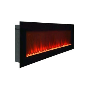 paramount electric fireplace