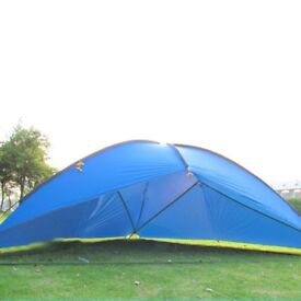 Awning sun shelter,event shelter new unused wide zip in sides