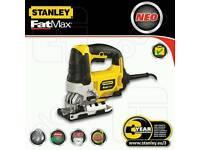Stanley fatmax jigsaw new
