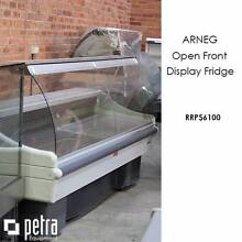 ARNEG Deli Display- Open front glass- REDUCED Lansvale Liverpool Area Preview