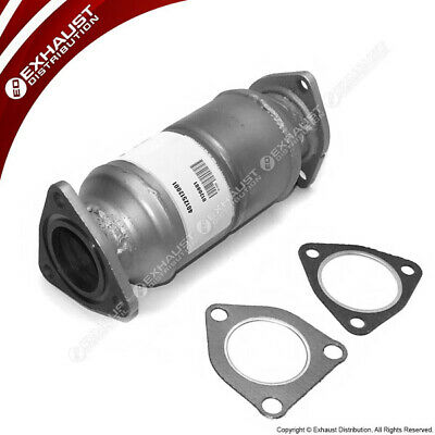ACURA MDX 3.5L 2003-2006 Rear Direct Fit Catalytic Converter