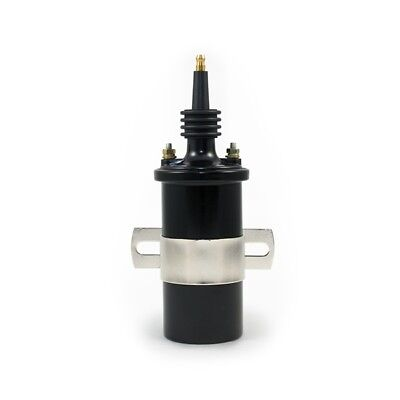 MAXX 9914K Remote Mount Oil Filled 45,000v Canister Coil Electronic Distributor  ()