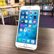 Pre loved iPhone 6S Plus gold 128G UNLOCKED au stock + INVOICE Underwood Logan Area Preview