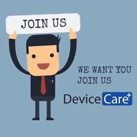 Now Hiring - Device Care - Montreal Eaton Centre