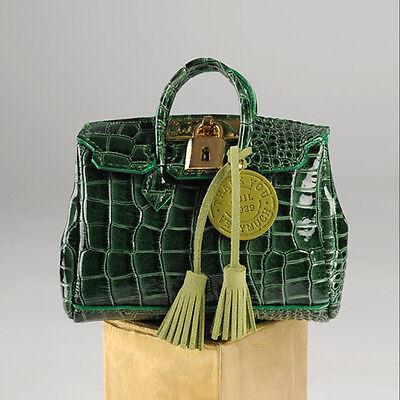 Dollmore 1//4 1//3 BJD  accessory size Free Metal Suitcase Bag Black