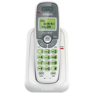 Vtech VTCS6114 DECT 6.0 Cordless Home Phone System